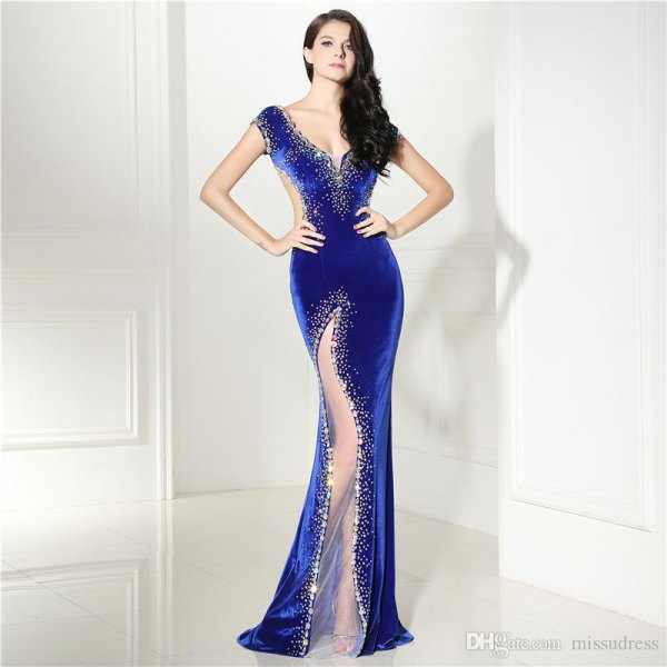 royal blue dress outfit and 52 royal blue mini dress outfit