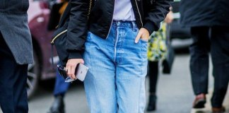 best cropped bomber jacket outfit ideas for women