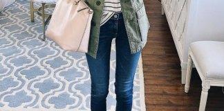best bootie heels outfit ideas for women