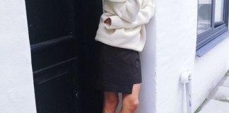 best kitten heel boots outfit ideas for women