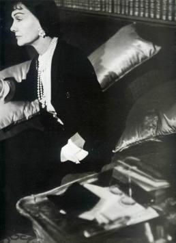 1953 gabrielle chanel