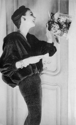 1954 maria - gres