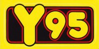 KOY-FM (Y95) – Phoenix – Summer '93 – Bo and Jamie