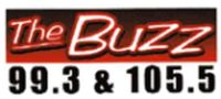 WZBZ (B105.5, The Buzz) – Atlantic City, NJ – 3/5/99