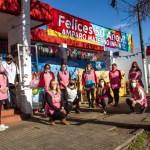 50 años del Amparo Materno Infantil: «Este lugar es pionero en cuanto a asistencia social»»