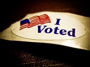 I voted by vox_efx on Flickr