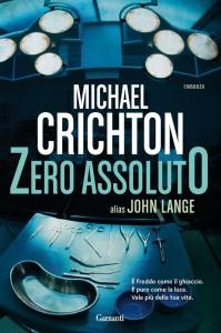 Zero assoluto - Michael Crichton