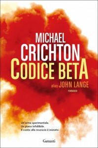 Codice Beta - Michael Crichton