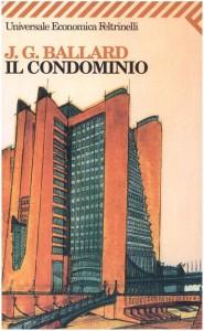 Il Condominio - James G. Ballard