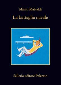 La battaglia navale - Marco Malvaldi