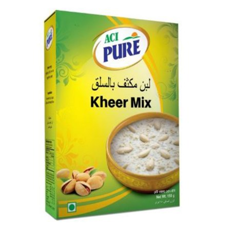 ACI Pure Kheer Mix- 150 gm