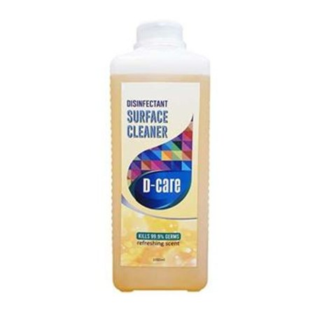 D-CARE SURFACE CLEANER (1000 ml)