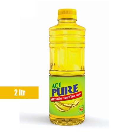 ACI Pure Soybean Oil - 2 Ltr