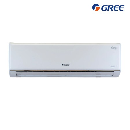 GREE AIR CONDITIONER LOMO - SPLIT H&C, INVERTER 1.5 TON