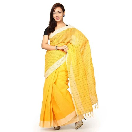 Chumki cotton saree-17
