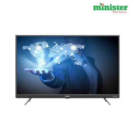 """Minister 43""""SMART ANDROID LED TV (43A6000)"""