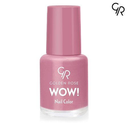GOLDEN ROSE WOW NAIL COLOR-16