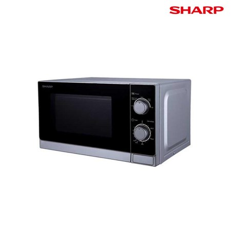 SHARP MICROWAVE OVEN 20L R-20CT(S)