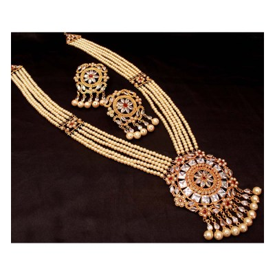 Goldplated Necklace (DP87)