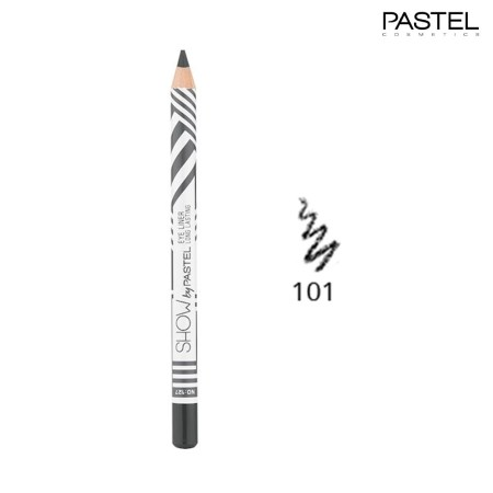Show By Pastel Eyeliner (Shade-101)