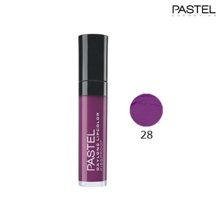 Daylong Lip color Kiss proof Lipstick (Shade-28)