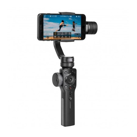 Zhiyun Smooth 4 3 Axis Handheld Stable Tripod System Gimbal For Smartphone
