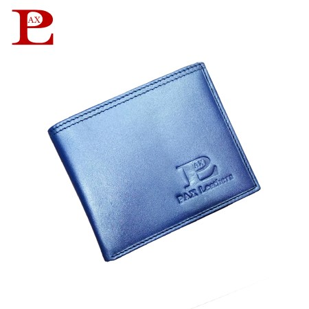 Leather Smart Wallet (PW-234)