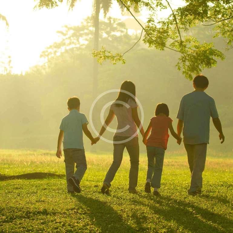 Raising Godly Children