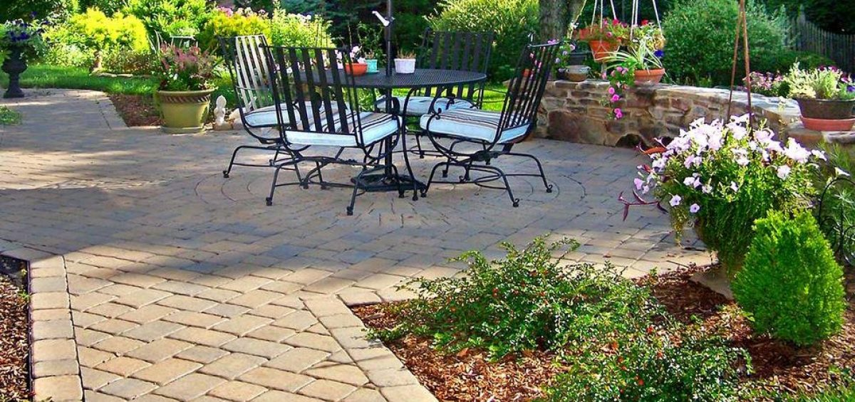 upgrade your backyard to an outdoor