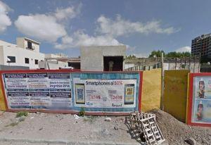 Desde 2015 que se trabaja en la construcción del edificio de Cristina Kirchner a la vuelta de la dependencia de Néstor.   Google