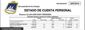 ESTADO DE CUENTA RUDY ULLOA
