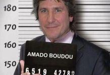 Resultado de imagen para amado boudou preso