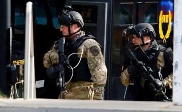 Estados Unidos | Maryland: se registra tiroteo en una escuela secundaria. (Foto referencial, AFP).