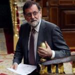 caso que tiró a Rajoy