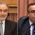 La Corte Suprema les dio una licencia extraordinaria de 30 días a Bruglia y a Bertuzzi, los jueces que quiere desplazar el Gobierno