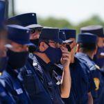 La Policía rodea el campo de los Etchevehere y se prepara para el inicio del desalojo
