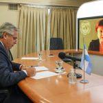 El FMI recorta las proyecciones de crecimiento para la economía Argentina