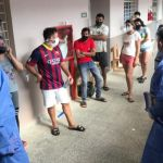 Formosa: personas buscadas en centros de concentración por Covid, y Gildo apunto de avanzar sobre la autonomía universitaria