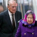 Reino Unido: murió el príncipe Felipe, marido de la reina Isabel II