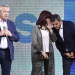 Crisis en Gobierno: la pulseada la habría ganado CFK
