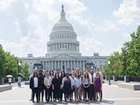 FCNL Advocacy Corps