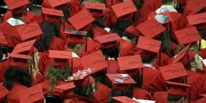 Graduating Seniors Forum