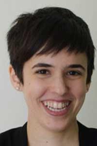 Emily Savin
