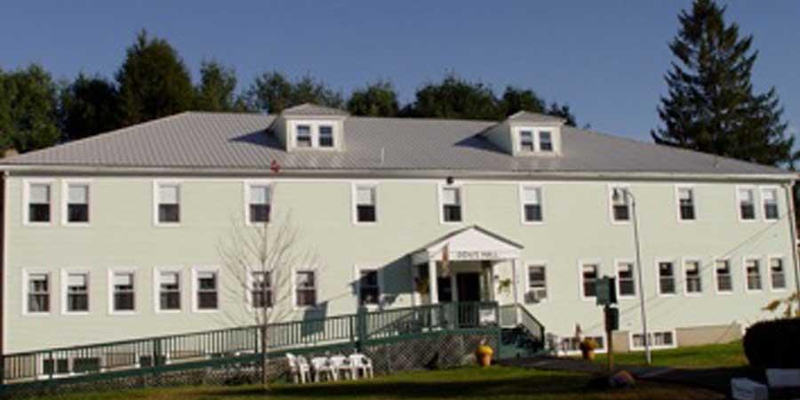 alfred retreat center