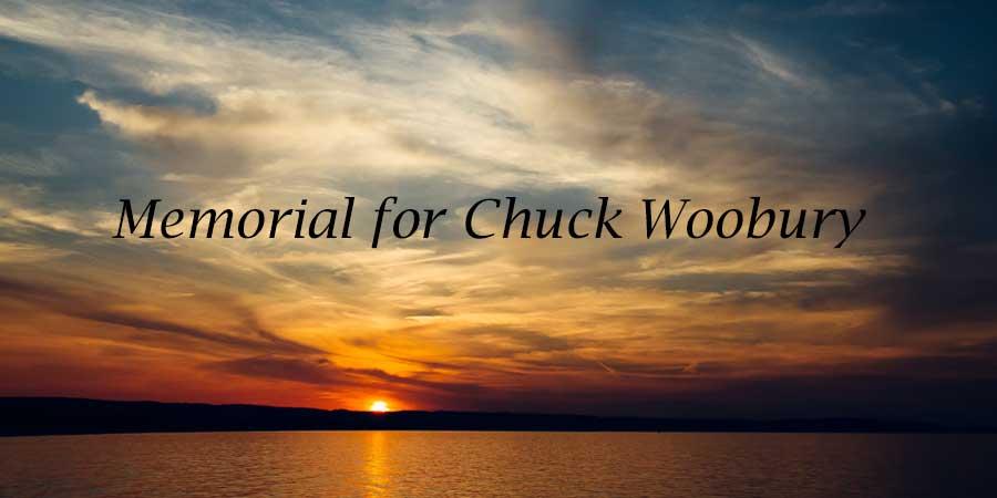 chuck woodbury memoriial