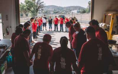 Ministry in the time of COVID-19 – Dream Center Lake Elsinore
