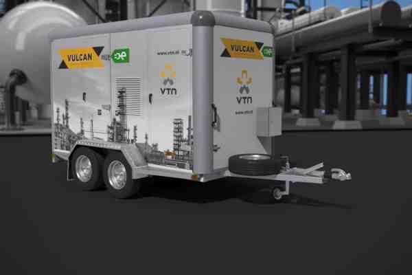 VTN Vulcan 3d animatie video