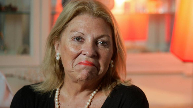 """Coalición Cívica afirma que sigue la """"posición histórica"""" de Carrió"""