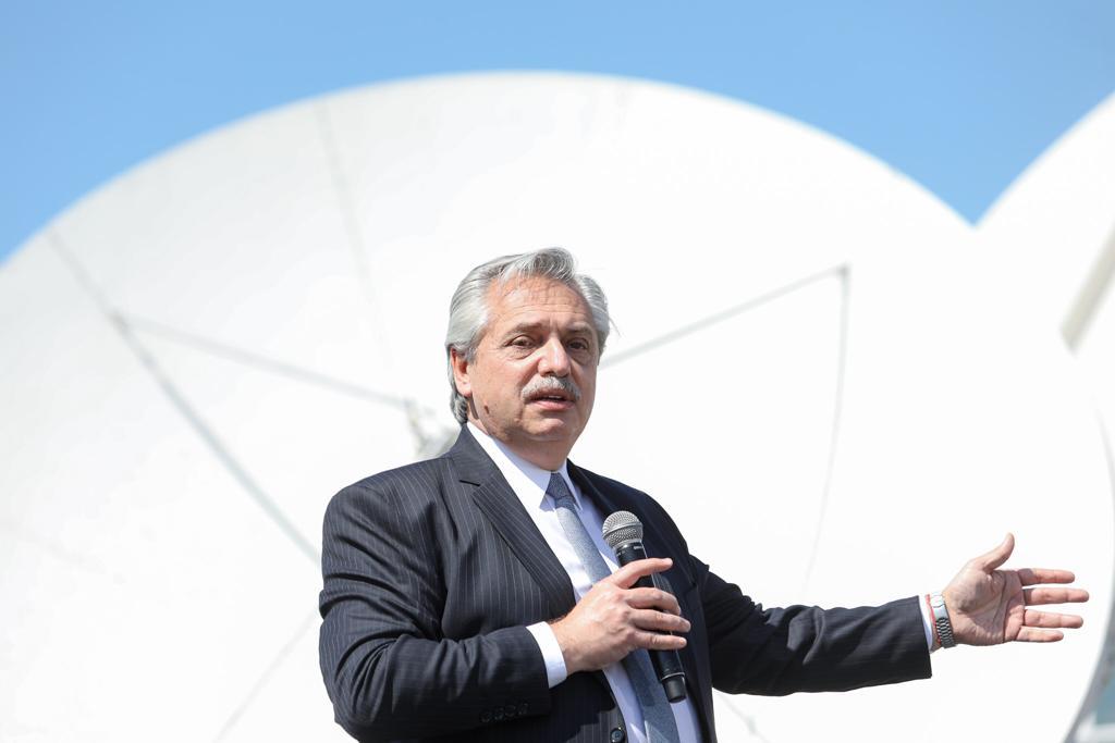 El Presidente traslada su agenda a Entre Ríos donde visitará una avícola, una farmacéutica y supervisará obras viales