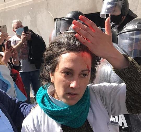 La CTA-A junto a movimientos sociales confluirán mañana en una protesta en la Ciudad de Buenos Aires.